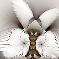 Wings In Motion by Amorina Ashton