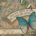 Wings Of Hope by Debbie DeWitt