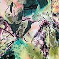 Wings Of Summer by Julie Schroeder