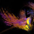 Wings by Phil Sadler