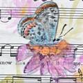 Wings V by Beverley Harper Tinsley