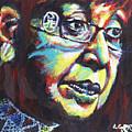 Winnie by Larry Ger