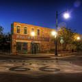 Winslow Corner by Wayne Stadler