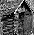 Winslowouthouse by Curtis J Neeley Jr