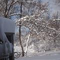 Winter 1 by Herb Walfoort