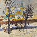 Winter 1 by Robert Nizamov