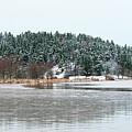 Winter 2 by Esko Lindell