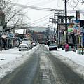 Winter-3 by Joseph Amaral