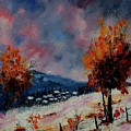 Winter 560110 by Pol Ledent