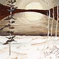 Winter Apex by Brenda Owen