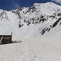 Winter At The Boston Mine 3 by Tonya Hance