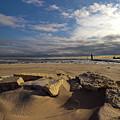 Winter Beach by Phil Koch
