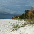 Winter Beauty At The Beachside by Christiane Schulze Art And Photography