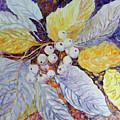 Winter Berries by Joanne Smoley