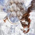 Winter Bliss by Linda Sannuti