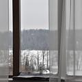Winter Boredom by John Black
