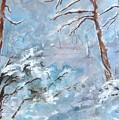 Winter Breeze by Kris Dixon