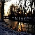 Winter Creek H B by Gert J Rheeders