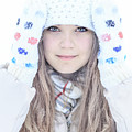Winter Dreams by Evelina Kremsdorf