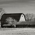 Winter Farm by Kevin Felts