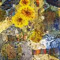 Winter Flowers by Terry Honstead