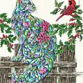 Winter Friends by Sherry Shipley
