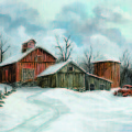 Winter Haven by Marveta Foutch