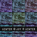 Winter Joy by Karen Beasley