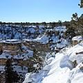 Winter Landscape by Jenny Revitz Soper