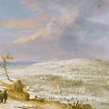 Winter by Lucas van Uden