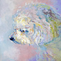 Winter Mickee by Kimberly Santini