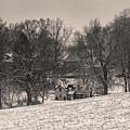 Winter Morning by Gordon Beck