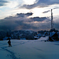winter-Parang 3 by Victor F Colerdi