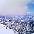 winter-Parang by Victor F Colerdi