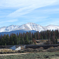 Winter Park Colorado by Margaret Fortunato