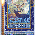 Winter Solstice by Ernestine Grindal