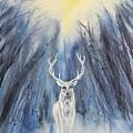 Winter Solstice - Yule by Deneb Arici