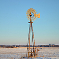Winter Spins by Bonfire Photography