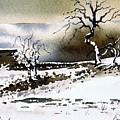 Winter Stainland by Paul Dene Marlor