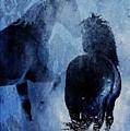 Winter Storm by Nicole Von Tempske