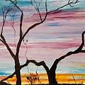 Winter Sunrise                    74 by Cheryl Nancy Ann Gordon