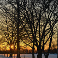 Winter Sunrise by Philip LeVee