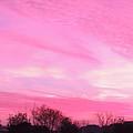 Winter Sunrise by Sarah Avignone
