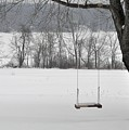 Winter Swing by John Black