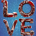 Winter Time Love by Gary Keesler
