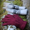 Winter Warmth by Margre Flikweert