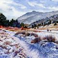 Winter Wonderland by Anne Gifford