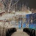 Winter Wonderland  by Bonnie Kieda