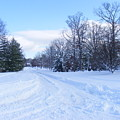 Winter Wonderland by James and Vickie Rankin