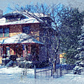 Winter Wonderland by Martin Morehead